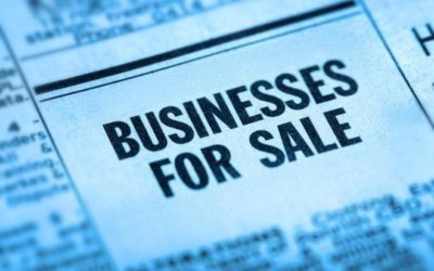 Three Mistakes Business Owners Make in Selling Their Businesses
