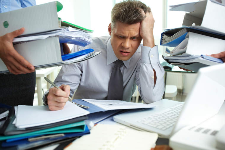 Why Most Internal Bookkeepers Fail