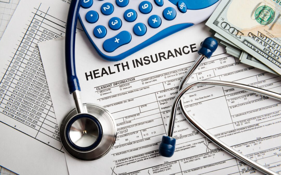 A new approach to finding affordable health insurance for ...