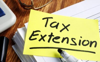 Extension of Tax Filing Deadline/Increased Child Tax Credit Deduction