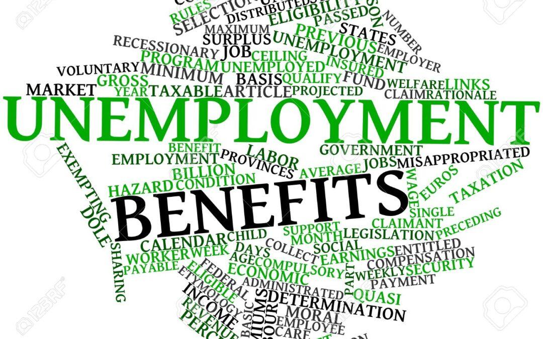 Unemployment Extension Programs for 2021