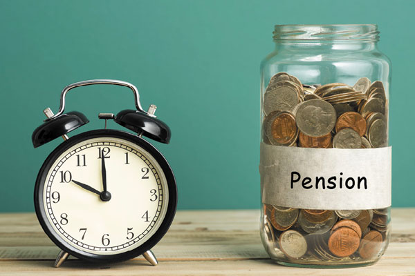 Pension Plans 101 – What You Need to Know