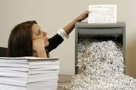 Safely Dispose of Old Documents and Materials at  Stitely and Karstetter's October 16th Shredding Event